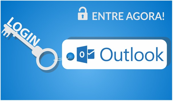 outlook-entrar